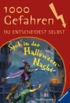 1000 Gefahren Du entscheidest selbst Spuk in der Halloween-Nacht