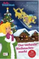 Bibi Blocksberg und der Weihnachtsmarkt