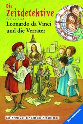Leonardo da Vinci und die Verräter