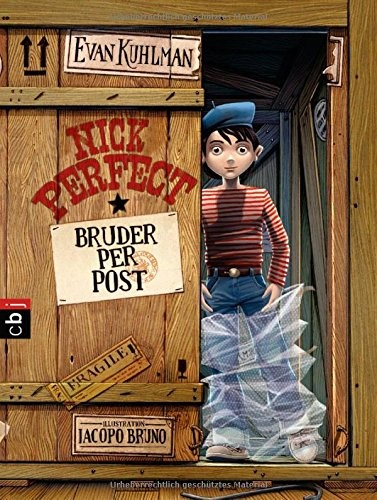 Nick Perfect