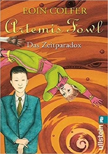 Artemis Fowl. Das Zeitparadox