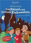 Das Rätsel von Schloss Finkenstein