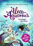Alea Aquarius die Magie der Nixen