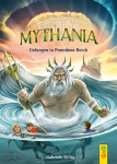 Cover_Mythania 03 - Gefangen in Poseidons Reich.indd