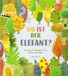 Wo ist der Elefant