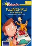 Kung Fu im Schuh